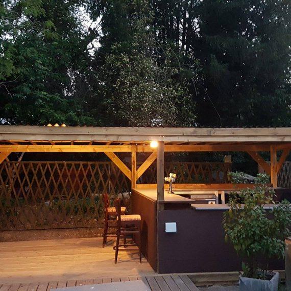 The Jubilee Terrace & Bar