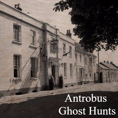 Sat 7th Oct: Ghost Hunt + Stayover